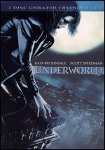 Underworld [WS] [Unrated Extended Cut] [2 Discs] - Len Wiseman