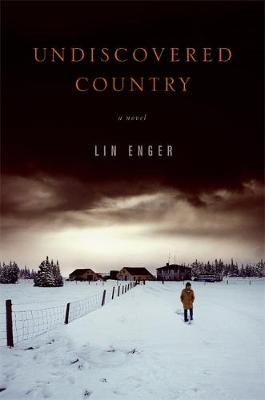 Undiscovered Country - Enger, Lin