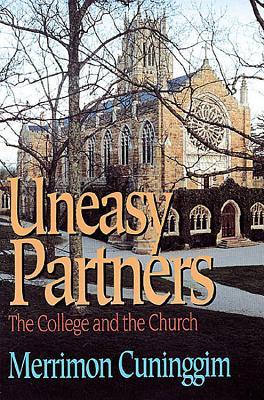 Uneasy Partners - Cuninggim, Merrimon