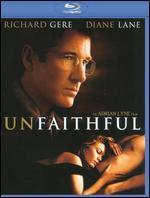 Unfaithful [WS] [Blu-ray]