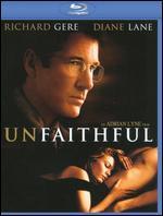 Unfaithful [WS] [Blu-ray] - Adrian Lyne