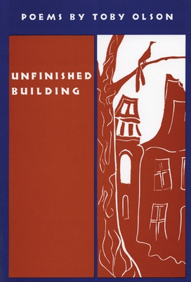 Unfinished Building - Olson, Toby