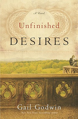 Unfinished Desires - Godwin, Gail