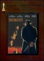 Unforgiven [Repackaged]