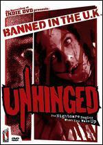 Unhinged [P&S & Original Uncensored Version]