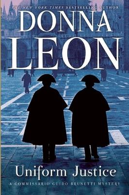 Uniform Justice - Leon, Donna