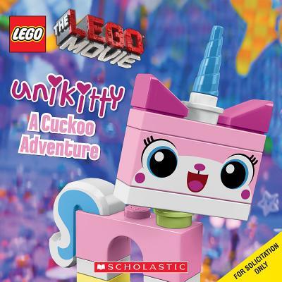 Unikitty: A Cuckoo Adventure (Lego: The Lego Movie) - Brooke, Samantha