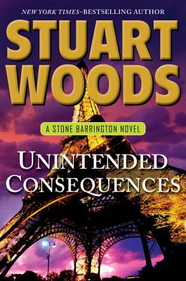 Unintended Consequences - Woods, Stuart