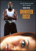 Uninvited Guest - Timothy Wayne Folsome