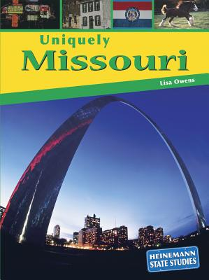 Uniquely Missouri - Owens, Lisa