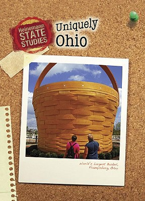 Uniquely Ohio - Schonberg, Marcia