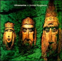 United Kingdoms - Ultramarine