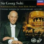 United Nations 50th Anniversary Concert