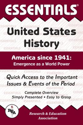 United States History Since 1941 Essentials - Land, Gary