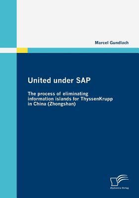 United Under SAP - Gundlach, Marcel