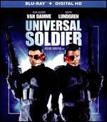 Universal Soldier [Includes Digital Copy] [Blu-ray] - Roland Emmerich