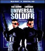 Universal Soldier [Includes Digital Copy] [UltraViolet] [Blu-ray] - Roland Emmerich