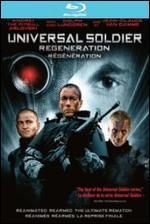 Universal Soldier: Regeneration - John Hyams