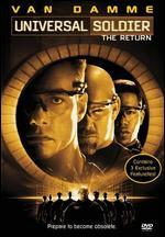Universal Soldier: The Return [P&S]