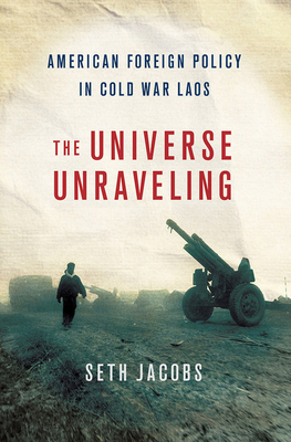 Universe Unraveling - Jacobs, Seth