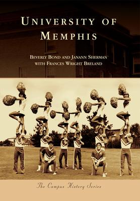 University of Memphis - Bond, Beverly, and Sherman, Janann, and Breland, Frances Wright