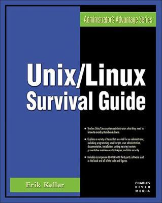 Unix/Linux Survival Guide - Keller, Erik M