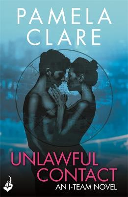 Unlawful Contact - Clare, Pamela