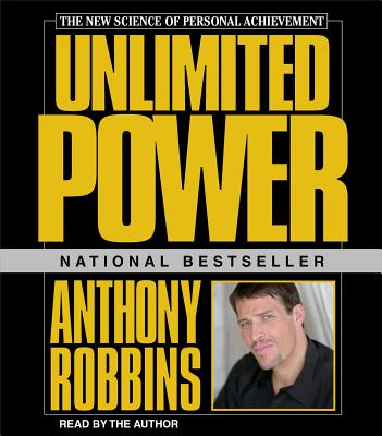 Unlimited Power - Robbins, Tony