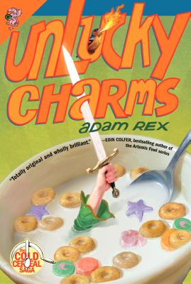 Unlucky Charms - Rex, Adam