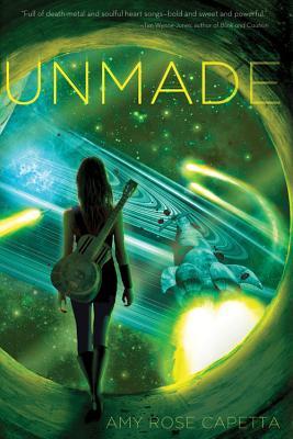 Unmade - Capetta, Amy Rose