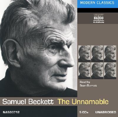 Unnamable D - Beckett, Samuel, and Barrett, Sean (Read by)