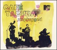 Unplugged [CD/DVD] - Café Tacvba
