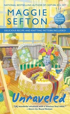 Unraveled - Sefton, Maggie