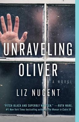 Unraveling Oliver - Nugent, Liz