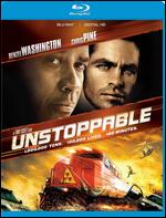 Unstoppable [Blu-ray] - Tony Scott