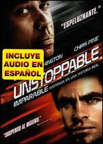 Unstoppable [Spanish] - Tony Scott