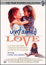 Untamed Love - Paul Aaron