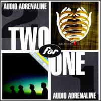 Until My Heart Caves In/Worldwide - Audio Adrenaline