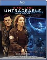 Untraceable [French] [Blu-ray]