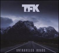 Untraveled Roads - Thousand Foot Krutch