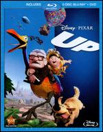 Up [2 Discs] [Blu-ray/DVD] - Pete Docter