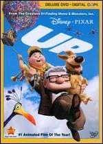 Up [2 Discs] [Includes Digital Copy]