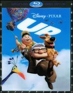 Up [5 Discs] [Includes Digital Copy] [3D/2D] [Blu-ray/DVD]