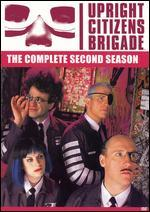 Upright Citizens Brigade: The Complete Second Season [2 Discs]
