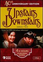 Upstairs, Downstairs: Series 02