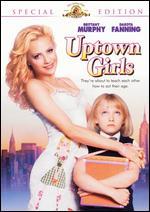 Uptown Girls - Boaz Yakin