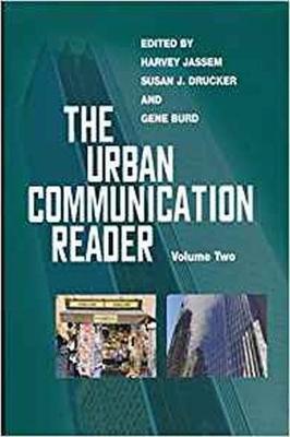 Urban Communication Reader: Volume Two - Jassem, Harvey (Editor)