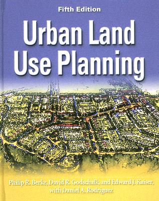 Urban land use patterns and models