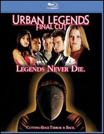 Urban Legends: Final Cut [Blu-ray] - John Ottman
