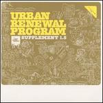 Urban Renewal Supplement 1.5